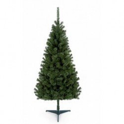 210cm/7ft Douglas Fir Artificial Christmas Tree