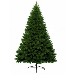 Canada Spruce Green Artificial Christmas Tree - 180cm/6ft height