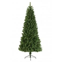 120cm/4ft Slim Newfoundland Pine Artificial Christmas Tree