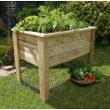 Deep Root Vegetable Planter 100cm