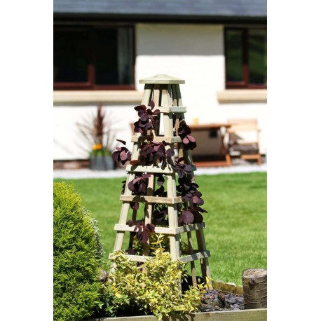 Garden Obelisk 1.2m height