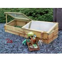 Large Wooden Cold Frame (pack of 2)