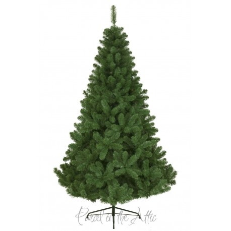 240cm/8ft Imperial Pine Artificial Christmas Tree