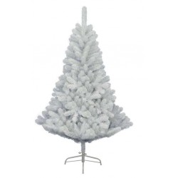 210cm/7ft Imperial Pine White Artificial Christmas Tree