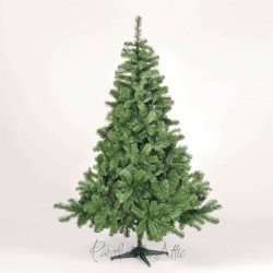 210cm/7ft Colorado Spruce Green Artificial Christmas Tree