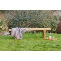 Elche Solidwood Garden Bench